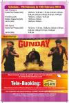 M2K Cinemas Ad in HT City